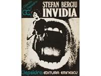 Carte Stefan Berciu: Invidia