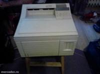 Imprimanta laser HP C 2037 A