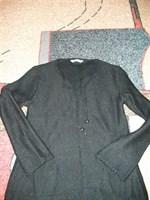 Pulover negru M