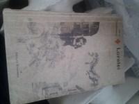 carte Lorelei