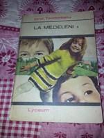 Carte LA MEDELENI-vol I