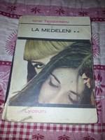 Carte LA MEDELENI-vol II