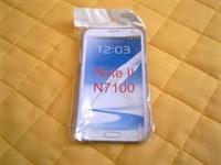 Carcasa protectie Samsung Note II