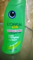 L'Oreal, soluție pentru descâlcit părul copiilor