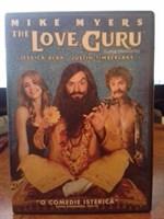 dvd film comedie The Love Guru (Gurul Dragostei)