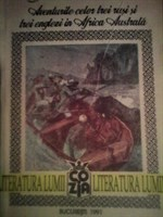 Carte - Jules Verne