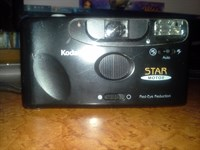 aparat kodak cu film