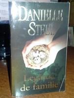 Carte Legaturi de familie Danielle Steel