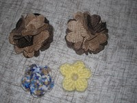 Floricele hand made
