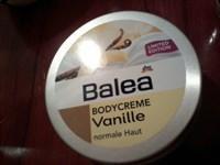 Crema de corp Balea vanilie sigilata