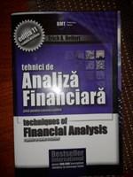 Tehnici de analiza financiara