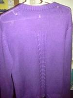 pulover marimea L