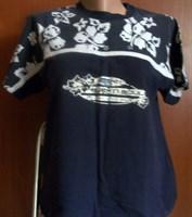tricou Jordy Fox