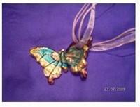 colier fluture 3