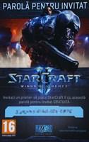 Blizzard Starcraft 2 - Guest code voucher