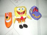 jucarii Sponge Bob