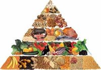 Curs de nutritie - online sau prin corespondenta - 3 luni