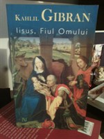 iisus,fiul omului—kahlil gibran