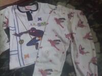 Pijama copii 1-3 ani
