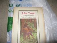 4079. Jules Verne - Un bilet de loterie, Farul de la capatul lumii