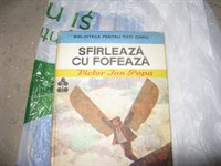 4117. Victor Ion Popa - Sfarleaza cu Fofeaza