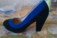 Pantofi catifea marimea 36