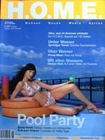 Revista H.O.M.E. - iul/aug 2004