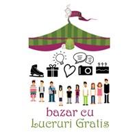 Sambata, bazar cu Lucruri Gratis :)
