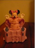 Jucarie castel Mickey Mouse
