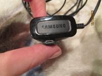 Incarcator Samsung cu mufa subtire