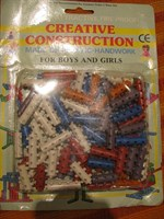 Joc constructie