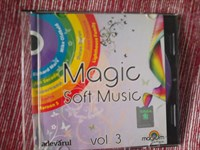 cd cu muzica magic soft-richard marx si altii.