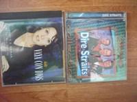 CD Dire Straits
