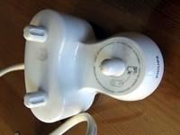 cablu electric cu soclu Philips