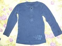 Bluza H&M subtire baietei 1-1.5 ani