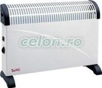 convector electric - 2000 w - nou