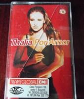 1 caseta audio - Thalia