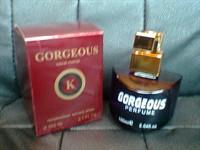 parfum GORGEOUS