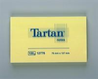 Post it Tartan