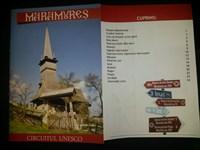 Ghid turistic Maramures