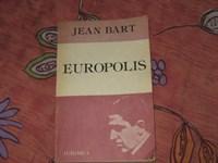 """carte ,,Europolis"""""""