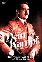 Adolf Hitler - Mein Kampf vol 1-2 (Lupta mea) in format DOC