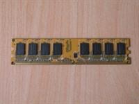 Placuta defecta de RAM Zeppelin 2 Gb DDR2 800 Mhz CL5