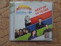 CD Carrefour 50 de ani