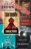 colectie carti Dan Brown in romana PDF
