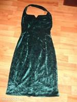 rochie catifea marimea 34-36