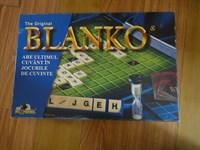 Joc BLANKO