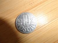 alta moneda 10 groschen Austria