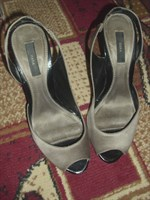 Pantofi dama, firma Zara