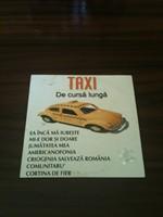 """CD Taxi - Albumul """"De cursa lunga"""""""